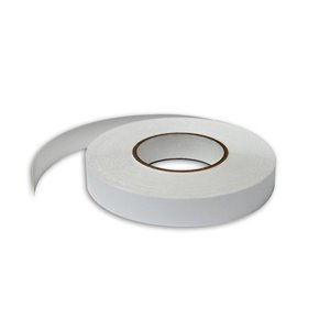 Ceilume Self Adhesive White Decorating Tape Roll