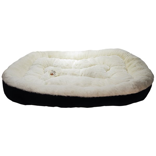 PET BEDS Odin extra large bed for dog - 36-in x 48-in