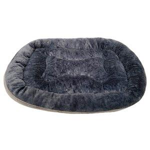 Lit pour chien Odin de Danazoo extra grand,  gris,  36 po x 48 po
