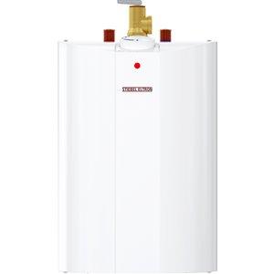 Chauffe-eau électrique Stiebel Eltron à mini-réservoir SHC 2.5, 2,5 gallons