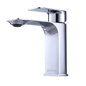 Akuaplus ELENA Lavatory Faucet - Single Handle -  Chrome