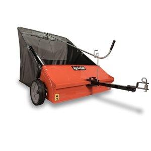 Agri-Fab Lawn Sweeper 44-in
