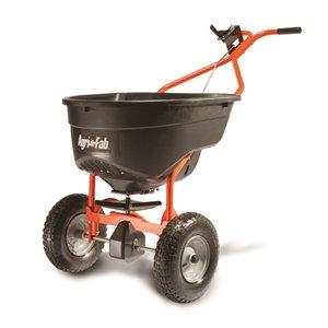 Agri-Fab 130 lb Push Spreader