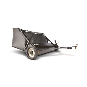 Agri-Fab Lawn Sweeper 42-in - 12-cu ft