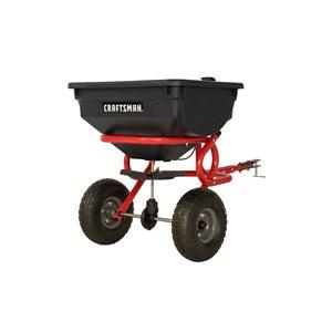 Craftsman 85 lb Tow Spreader