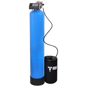 Greensand Filter Rainfresh Water Filtration 54-in x 10-in