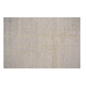 Collection Bourbon Street Fairhaven Area Rug - 8-ft x 10-ft - Ivory