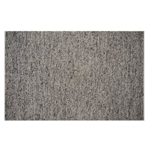Collection Bourbon Street Louisville Area Rug - 8-ft x 10-ft - Brown