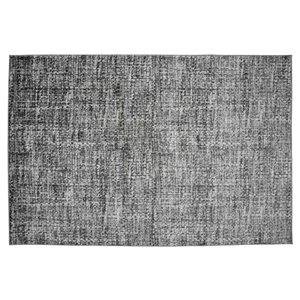 Tapis Sottsboro de la Collection Bourbon Street, 8 pi x 10 pi, gris clair