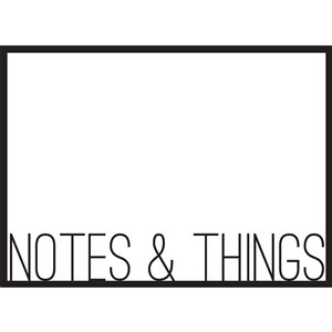 WallPops Note & Things Board Self-Adhesive Wall Decal - 24-in x 17.5-in