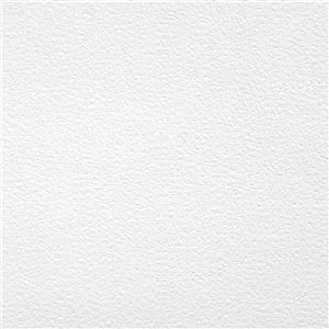 Brewster Solutions V Prepasted Paper Wallpaper - Paintable - 56.4-sq. ft. - White