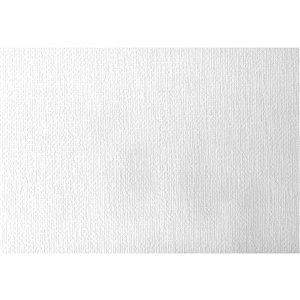 Papier peint encollé en vinyle Minehan Solutions V par Brewster, peut être peint, 56,4 pi², blanc