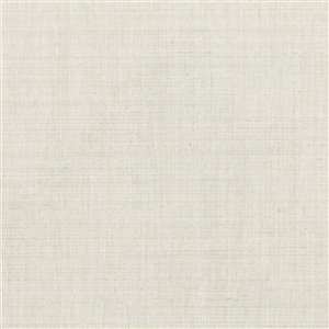 Papier peint non encollé en vinyle Alfie Texturall III par Warner Textures, 60,8 pi², beige