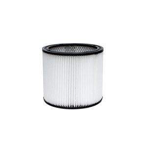 Cartouche filtrante de rechange Filterpower pour aspirateur de déchets secs/humides