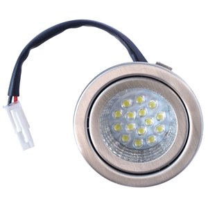 Turin LED Replacement Light - Original - 1.5 watts - Set of 2