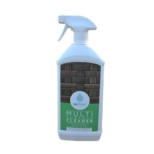 SoClean Outdoors Multi-Purpose Outdoor Cleaner