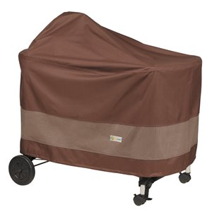 Duck Covers Ultimate Kettle Grill Cover - 26-in