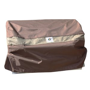 Duck Covers Ultimate BBQ Hood Cover - 33-in