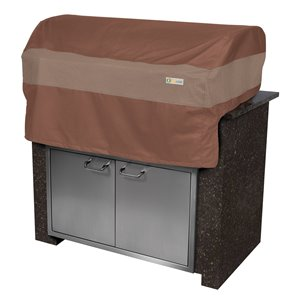 Duck Covers Ultimate Grill Cover for Weber Performer - 28.5-in