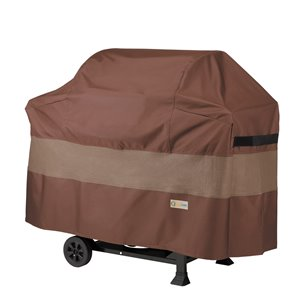 Duck Covers Ultimate BBQ Grill Hood Cover - 30-in