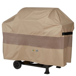 Duck Covers Elegant Grill Cover - 53-in