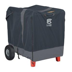 Classic Accessories StormPro RainProof Generator Cover - 28-in x 38-in