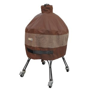 Duck Covers Ultimate BBQ Grill Cover - 18-in