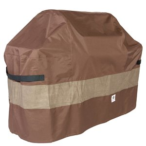 Duck Covers Ultimate Grill Cover - 53-in