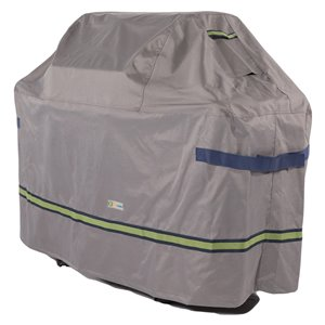 Duck Covers Soteria Rain Proof Grill Cover - 53-in