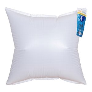 Duck Covers Ultimate Duck Dome Airbag - Polypropylene - 36-in x 36-in - White