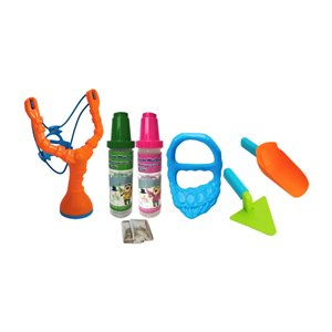 Snow Sector Super Snow 8 pieces Outdoor Winter Activity kit