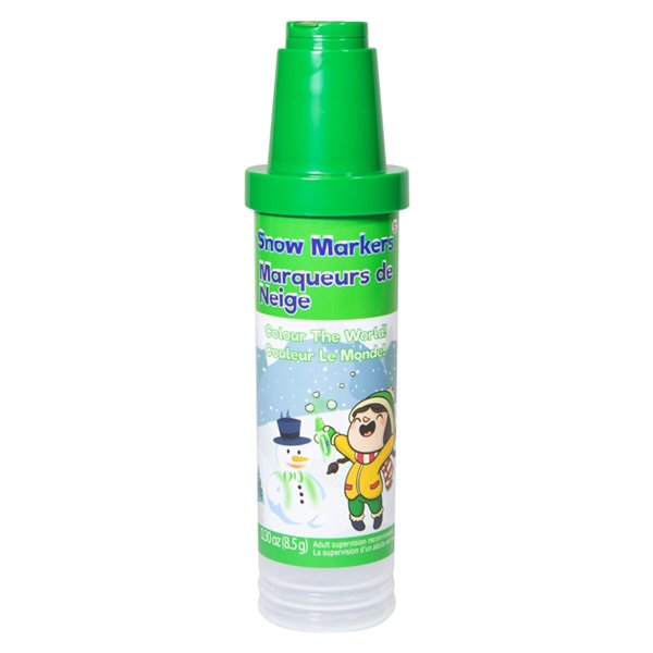 Snow Sector Snow Marker - Green