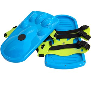 Snow Sector Snow Stampers-Bear Feet