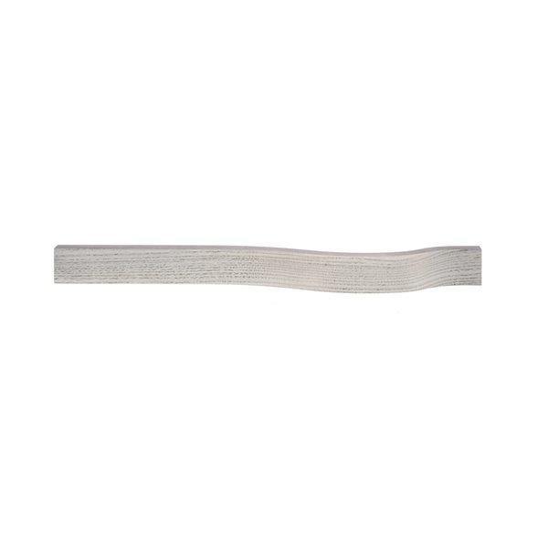 Delaman Ressort Poign/ées Coniques en Acier Inoxydable de 4,3//5,5 pour Accessoires de Fosse pour Barbecue 11cm