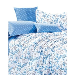 North Home Sprinfield Queen Duvet Cover Set - 4-Piece