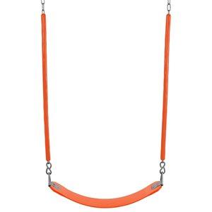 Swingan Belt Swing - Soft Grip Chain - Orange