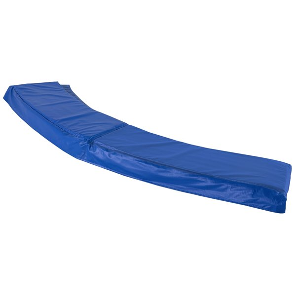 Upper Bounce Premium Trampoline Replacement Safety Pad - 12-ft - Blue