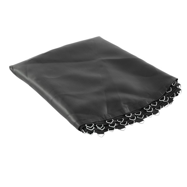 Upper Bounce Trampoline Replacement Jumping Mat - 14-ft - 72 V-Rings and 5.5-in Springs
