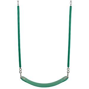 Swingan Belt Swing - Soft Grip Chain - Green