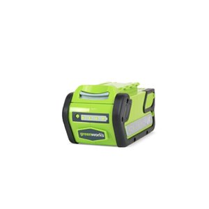 Greenworks Rechargeable Lithium-Ion Battery - 40-Volt - 2 AH