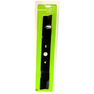 Greenworks Replacement Lawn Mower Blade - 17-in