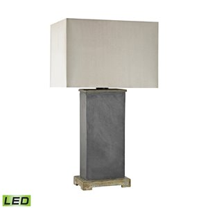 Elliot Bay Outdoor Table Lamp - LED