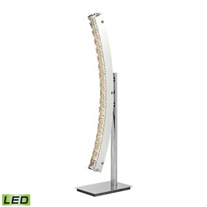 Elk Home Stylo Table Lamp with Integrated LED