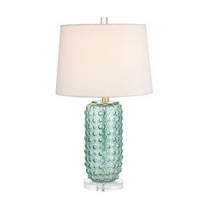 Elk Home Caicos Table Lamp - Green