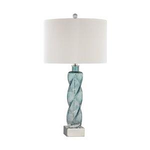 Elk Home Springtide Table Lamp - White