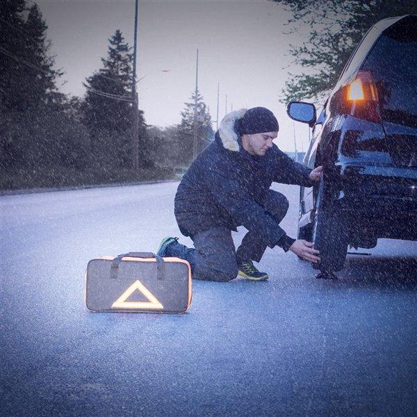 Treksafe Automotive Winter Safety Kit