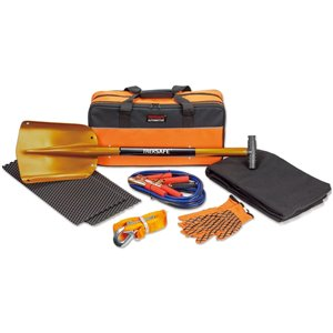 Treksafe Automotive Winter Safety Kit