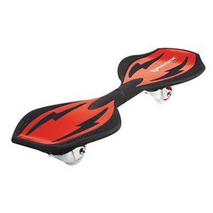 Razor RipStik Ripster Caster Board - Red