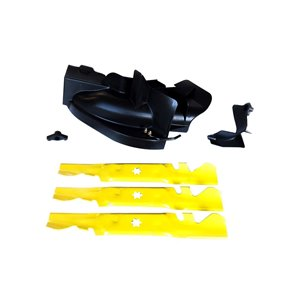 MTD Xtreme Mulching Kit for Tractors with 50-in Decks