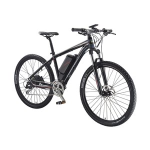 Benelli Alpan Black Electric 27.5-in Unisex Mountain Bike - EV Motor